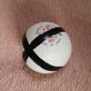 回転がわか~る海苔巻きボールを作成したでござる